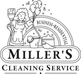 Miller's Cleaning Service